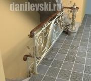 Кованая-лестница-12
