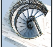 Эскиз лестницы-7