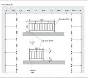металлоконструкции, чертежи 1