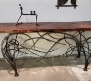 table-forged-wrought-iron-BT66-1