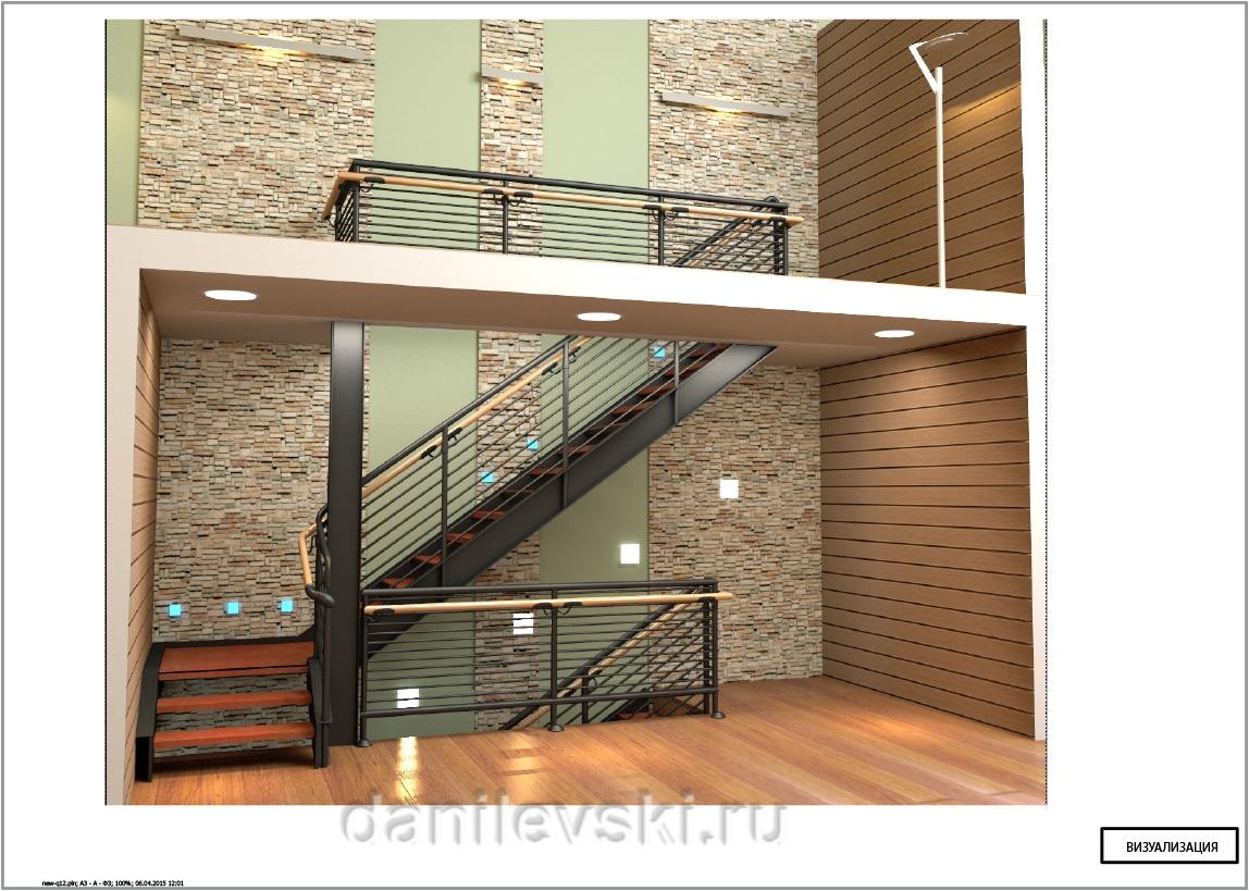 Zagorianka_stair-4