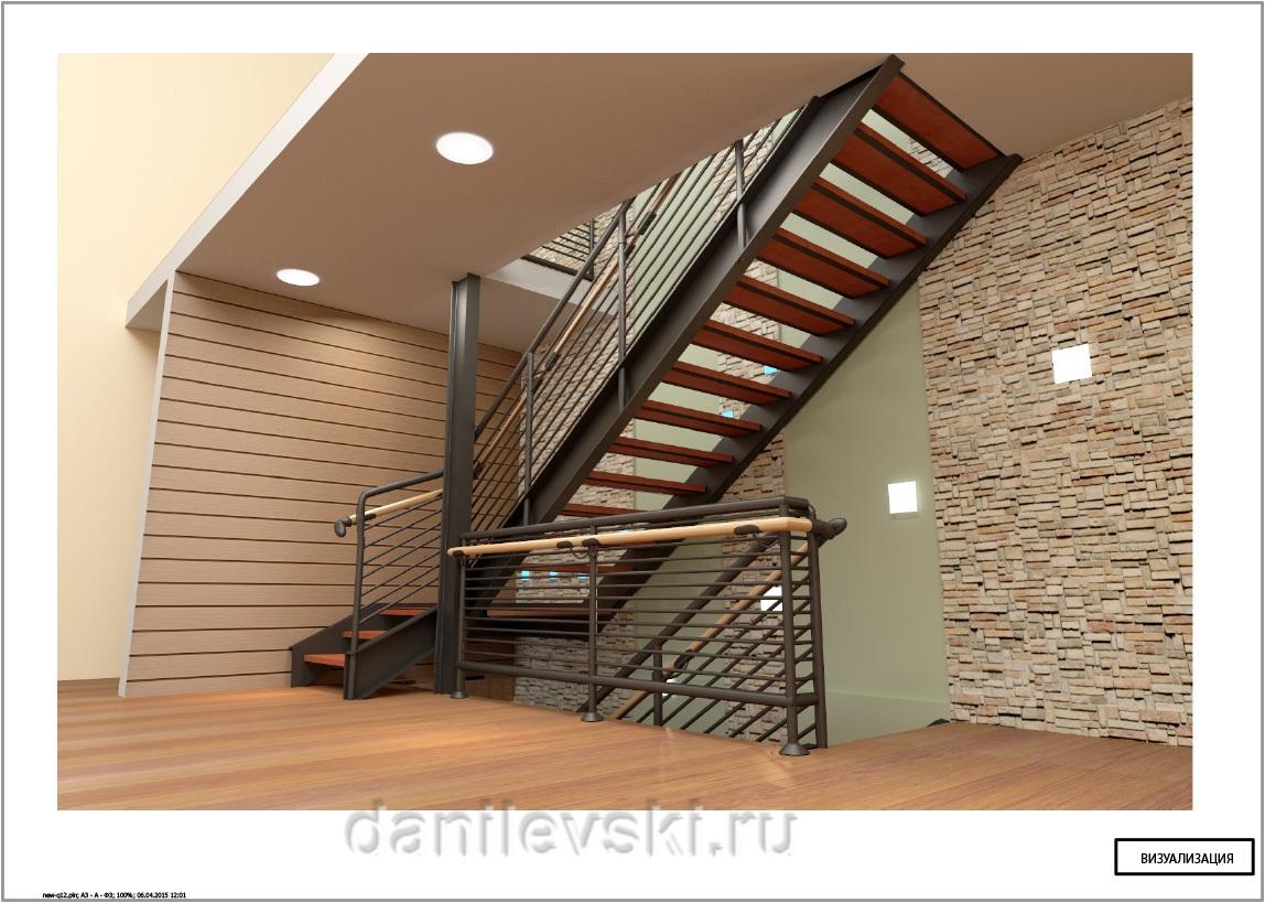 Zagorianka_stair-5