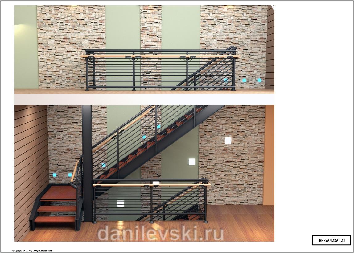 Zagorianka_stair-6