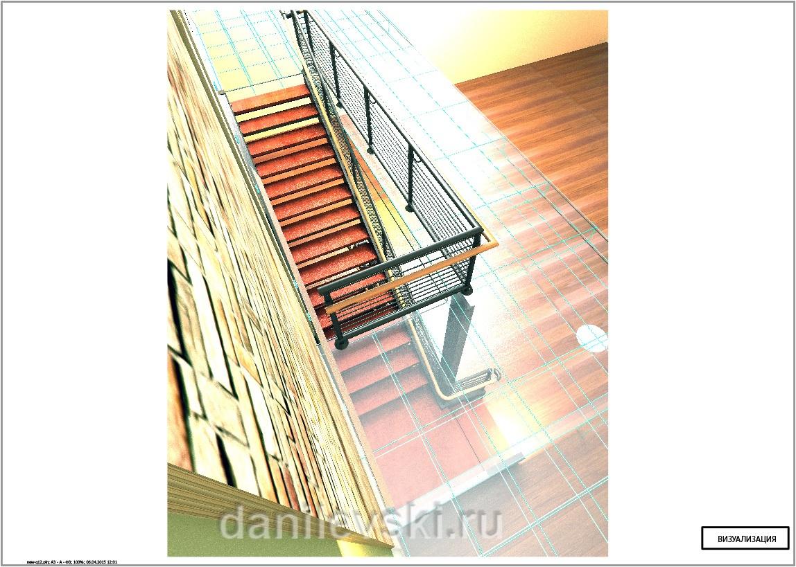 Zagorianka_stair-8